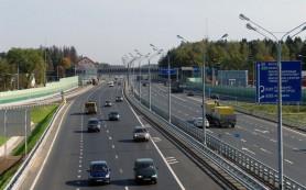 Смоленск может получить дополнительное финансирование на обустройство трассы «Москва-Минск»