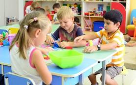 В Смоленской области появятся новые детские сады