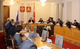 В Смоленске обсудили выполнение майских указов Президента