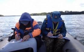 Под Смоленском пройдут соревнования по спортивной ловле рыбы спиннингом с лодки