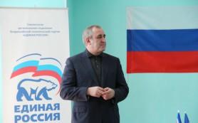 Сергей Неверов поднял вопрос о выделении денег на ремонт дорог в Смоленске и области