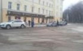 «Лежачий полицейский» виноват в обрушении стены дома в Смоленске