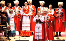 В Смоленске выступит Кубанский казачий хор
