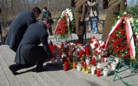 Польша создала новую комиссию по расследованию авиакатастрофы под Смоленском