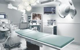 Больничное оборудование