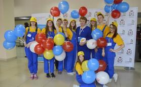 В Смоленске продолжается чемпионат профессионального мастерства молодежи WorldSkills Russia