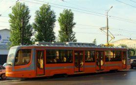 10 трамваев из Москвы прибудут в Смоленск в начале мая