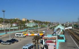 Трамвайные пути, ведущие к вокзалу Смоленска, будут сохранены