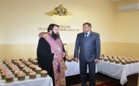Пасхальные куличи для бойцов из Смоленска отправятся на Северный Кавказ