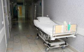 В детской областной больнице в Смоленске умер ребенок