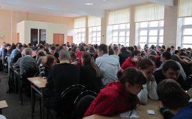 В Смоленске состоялся уникальный международный историко-литературный проект