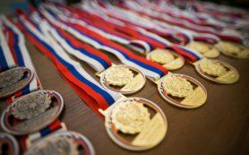 Смолянин получил золото на чемпионате России по мас-рестлингу