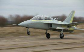 В Смоленске начнут производить современные учебно-тренировочные самолёты