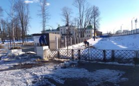 По переулку Смирнова в Смоленске запретят сквозной проезд