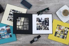Фото книга: лучшие воспоминания прошлых лет