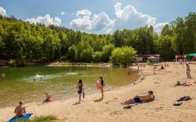 Летом в Смоленске и области откроют 48 пляжей