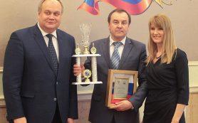 Смоленская область стала второй в России на зимней Универсиаде