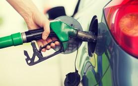 В Смоленске на заправках «Лукойла» подорожал бензин