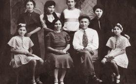 В Смоленске стартует конкурс семейных фото