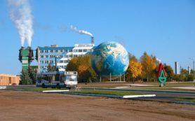 Правительство России включило Дорогобуж в перечень моногородов первой категории