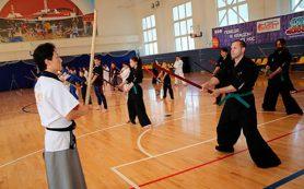В Десногорске появится клуб корейского боевого искусства