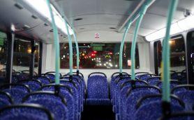 9 мая в Смоленске будут курсировать дополнительные автобусы