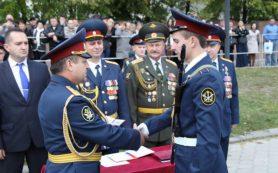 В Смоленск принесут «Сирень Победы» из Удмуртии