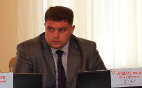 В Смоленске скандального справедливоросса доставят в суд принудительно?