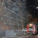В Смоленске возбуждено новое уголовное дело по факту гибели при пожаре двух студенток из Индии