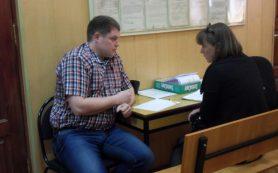 В Смоленске продолжается суд над экс-депутатом горсовета Ильей Лазаренковым
