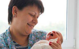 В Смоленске самыми популярными именами для новорожденных стали Иван и Софья