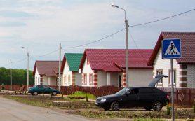 Смоленская область получит субсидии на жилищную застройку в сельской местности