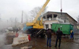 «Квадра» направит на ремонт тепловых сетей Смоленска более 194 млн рублей