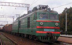 Под Смоленском 14-летняя девочка попала под поезд