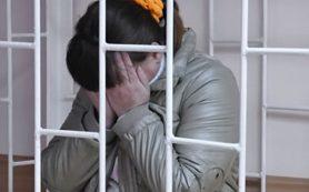 В Смоленской области перед судом предстанет женщина, убившая своего новорожденного ребенка