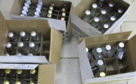 Свыше 170 смоленских магазинов лишились лицензий на продажу алкоголя