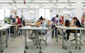 В облцентре за пять миллионов долларов построят фабрику женского белья