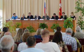 С «управляек» собрали за пять месяцев семь миллионов рублей штрафов