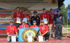 Смоленские студенты-спасатели отлично выступили на соревнованиях ЦФО