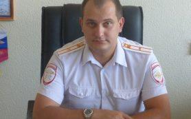 Командир смоленского батальона ДПС Юрий Гончарук ответит «за все»