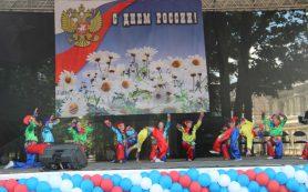 Праздничный концерт пройдёт в Смоленске в День России