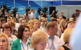 Ольга Окунева: необходимо изменить размеры социальной нормы жилья