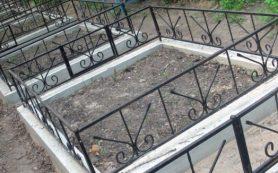 Работники кладбища продали несуществующие участки почти на 2 миллиона
