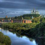 Жителям Смоленска запретили купаться в Днепре