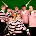 Команда КВН «Триод и Диод» из Смоленска отправится на «Голосящик КиВиН»
