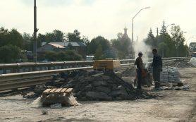 В Смоленской области построят современный мост через Западную Двину