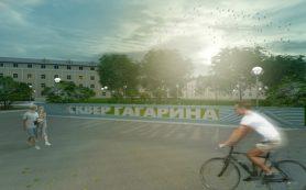 Студенты-архитекторы разработали новые проекты скверов в Смоленске