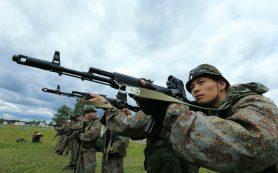 На выходных в Смоленскую область перебросят вооруженную полицию Китая