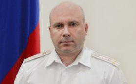 Назначен врио начальника управления по вопросам миграции УМВД России по Смоленской области