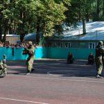 Спецназ смоленского УФСИН выступил в «Смене»